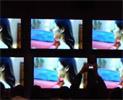 三菱電機レーザバックライトTV