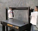 日本レーザー取扱いNewport社製スマートテーブル