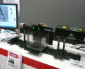 日本レーザー,可視化システムを販売展開