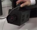 宇宙用超高感度EM-CCDカメラ