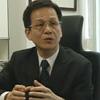 総合科学技術会議FIRSTプログラム トップ研究者 審良 静男 (大阪大)