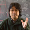 FIRSTプログラム トップ研究者 若者へのメッセージ 村山 斉(東京大)