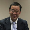 FIRSTプログラム トップ研究者 若者へのメッセージ 山本喜久(国立情報学研究所ほか)