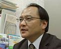 総合科学技術会議FIRSTプログラム トップ研究者 瀬川 浩司 (東京大)