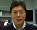 FIRSTプログラム トップ研究者 若者へのメッセージ 安達 千波矢(九州大)
