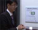 シャープが開発した世界最高効率の色素増感型太陽電池