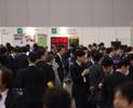 光技術総合展示会「OPIE'13」会期2日目会場の様子