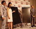 ソーラーフロンティア,新型CIS薄膜太陽電池モジュールを発表