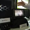 NHK放送技研が開発するカメラアレー方式インテグラル立体カメラ
