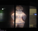 NHK放送技研が開発する博物館向け立体ディスプレイ