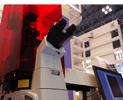 東京インスツルメンツらが開発した,カメラのように一瞬で画像が取得できる「2次元多共焦点ラマン顕微鏡」