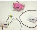 ロームが開発するLEDを用いた「脈波」検出センサ