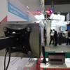 ドイツ・フラウンホーファ研究所が開発する,高速可視光通信システム