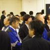オプトロニクス社秋の展示会2013、初日の様子