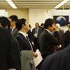 オプトロニクス社 秋の展示会2013 会期2日目の様子