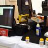 エバ・ジャパンの近赤外型スペクトルイメージングシステム