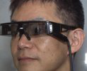 QDレーザが開発する網膜走査型ヘッドマウントディスプレイ(前編)
