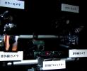 NHKが開発する赤外線カメラアレーを用いた立体映像生成装置