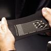 東大染谷研究室が開発する伸縮性導電インク